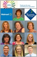 Wal-Mart Rewards Teachers
